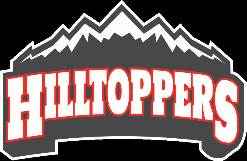 HilltopperAthleticsLOGO